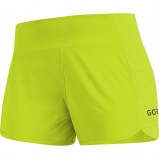 Reflektierende Damen-Shorts Gore R5