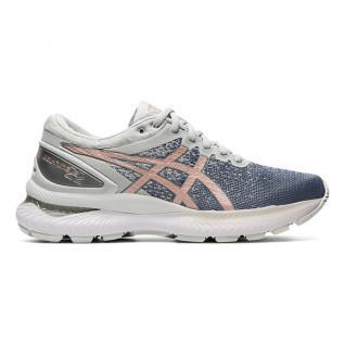 Damen Schuhe Asics Gel-Nimbus 22 Knit