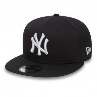 Neue Ära wesentlich 9fifty Snapback New York Yankees Cap