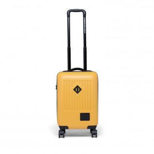 Koffer Herschel trade carry on nugget gold/dark shadow