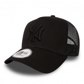 Kappe New Era sauber Trucker New York Yankees