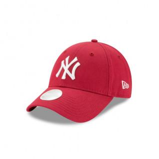 Kappe Frau New Era Yankees Essential 9forty