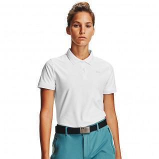 Unter Rüstung Zinger Pique Damen Polo-Shirt