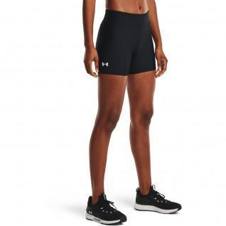 Unter Armour Middy Frauen Mid-Size-Shorts