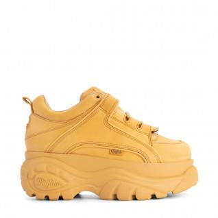 Damen Schuhe Buffalo Nubuck