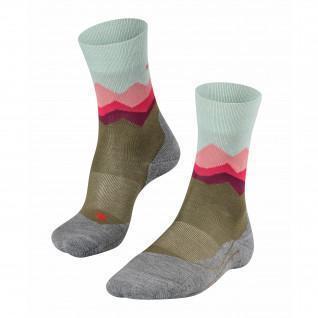 Falke TK2 Crest Socken für Frauen