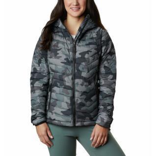 Columbia Powder Lite Jacke für Frauen