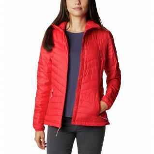 Columbia Williamsburg Jacke mit Kapuze für Frauen