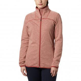 Columbia Firwood Camp Fleece-Jacke für Damen