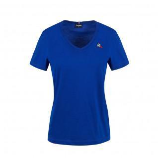 Damen-T-Shirt Le Coq Sportif Essentiels n°1