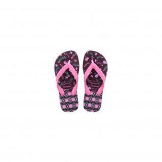Kinder-Flip-Flops Havaianas Flores