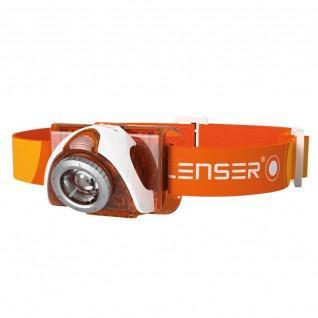 Led Lenser SEO3-Stirnlampe