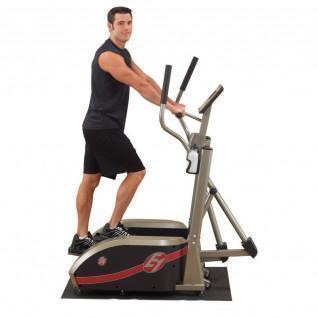 Bester Fitness-Ellipsentrainer