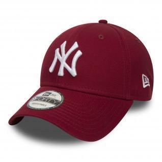 Kappe New Era 9forty New York Yankees Esnl