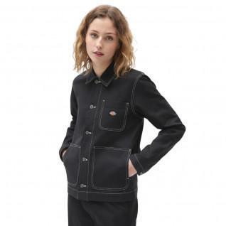 Dickies Chore ungefüttert Jacke Toccoa