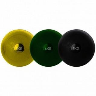 Medizinball flexibel 1 kg