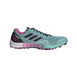 Damen-Trail-Schuhe adidas Terrex Speed Pro