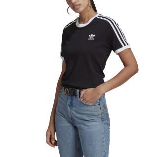 Damen-T-Shirt adidas Classics 3-Streifen