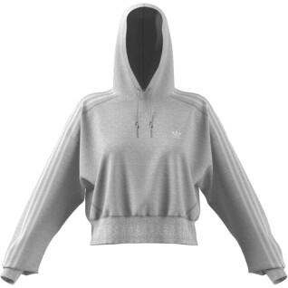Sweatshirt Frau adidas Classics Crop