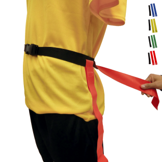 Flaggengürtel