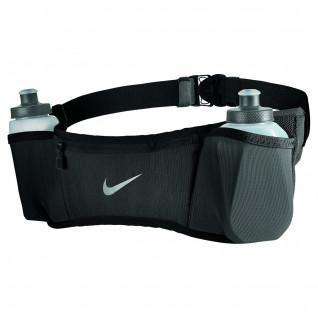 Nike Flaschengurt Doppeltasche 3.0