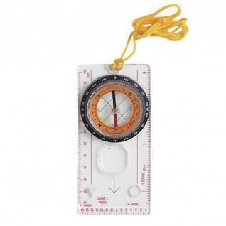 Großes Vergrößerungsglas Kompass Tremblay