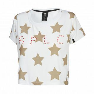 Errea Trend Damen Crop-Top-T-Shirt