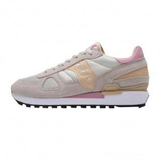 Damen Schuhe Saucony Shadow Original Tan/Mandel/Pink