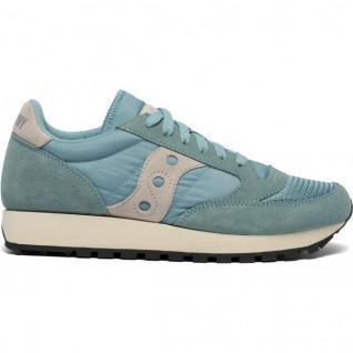 Saucony Jazz Original Vintage Frauen Schuhe
