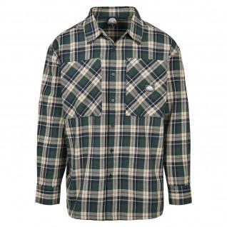 Southpole Check Flanell Sweatshirt