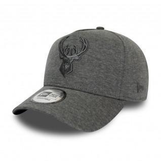 Neue Ära Milwaukee Bucks A Frame Cap wesentlich