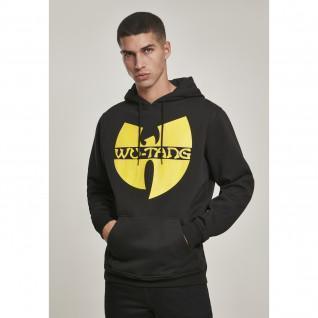 Wu-wear Logo-Sweatshirt Brust GT